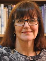 Judith Hamilton